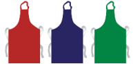Picture for category Kitchen Aprons