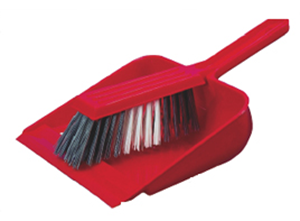 Picture for category Dust Pan and Brush Set