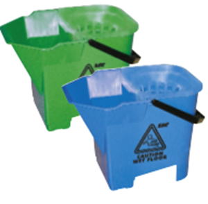 Picture for category Mop Bucket and Wringer