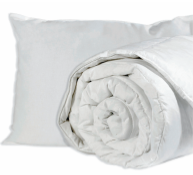 Picture for category Hollowfibre FR Duvet & Pillow