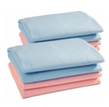 Picture for category PIYA Comfort Washable Bed Pads