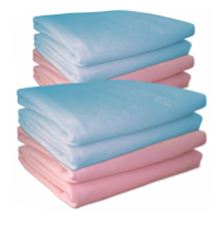 Picture for category PIYA Washable Bed Pads Double