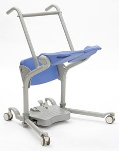 Picture for category Able Assist Transfer Aid - Adjustable Legs
