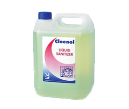 Picture of Liquid Sanitizer (2 x 5L)