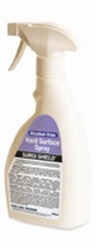 Picture of Bossklein ALCOHOL FREE Surface Disinfectant Spray (500ml)
