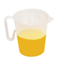 Picture of Large Jug 1000ml