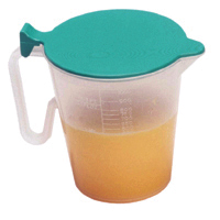 Picture of Jug with lid (1000ml)