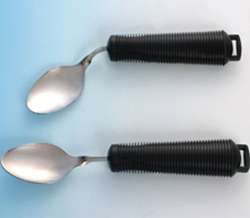 Picture of Bendable Spoon - Soft Cushion Grip each