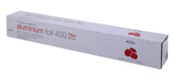 Picture of Aluminium Foil 450mm x 75m