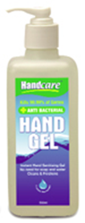 Picture of Hand Care Anti Bacterial Hand Gel (500ml)