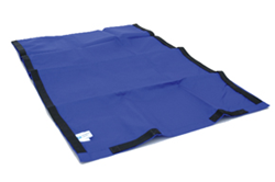 Picture of Flat Slide Sheet with handles  (90X200cm)