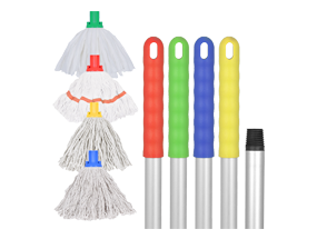 Picture for category Mop Heads & Handles