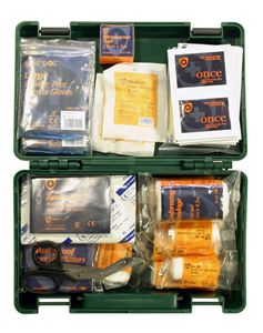 Picture for category Catering First Aid Kit