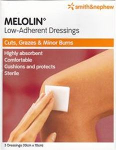 Picture for category Melolin Dressing