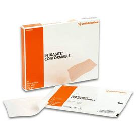 Picture for category Intrasite Conformable Hydrogel Dressing