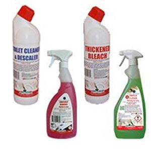 Picture for category Cleaning Products