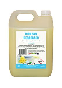 Picture for category GREYLAND Food Safe Degreaser