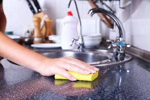Picture for category Kitchen Cleaning