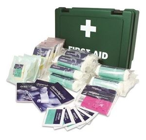 Picture for category First Aid Kit (50 Person)