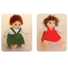 Picture for category Therapy Dolls