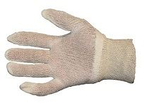Picture for category Knitwrist Cotton Liner Gloves