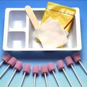 Picture for category Oral Hygiene Pack