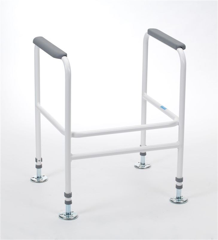 Picture for category Bariatric Toilet Frame