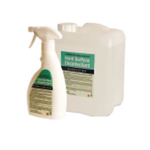 Picture for category Hard Surface Disinfectant - Alcohol