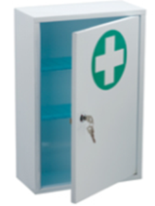 Picture for category First Aid Cabinet
