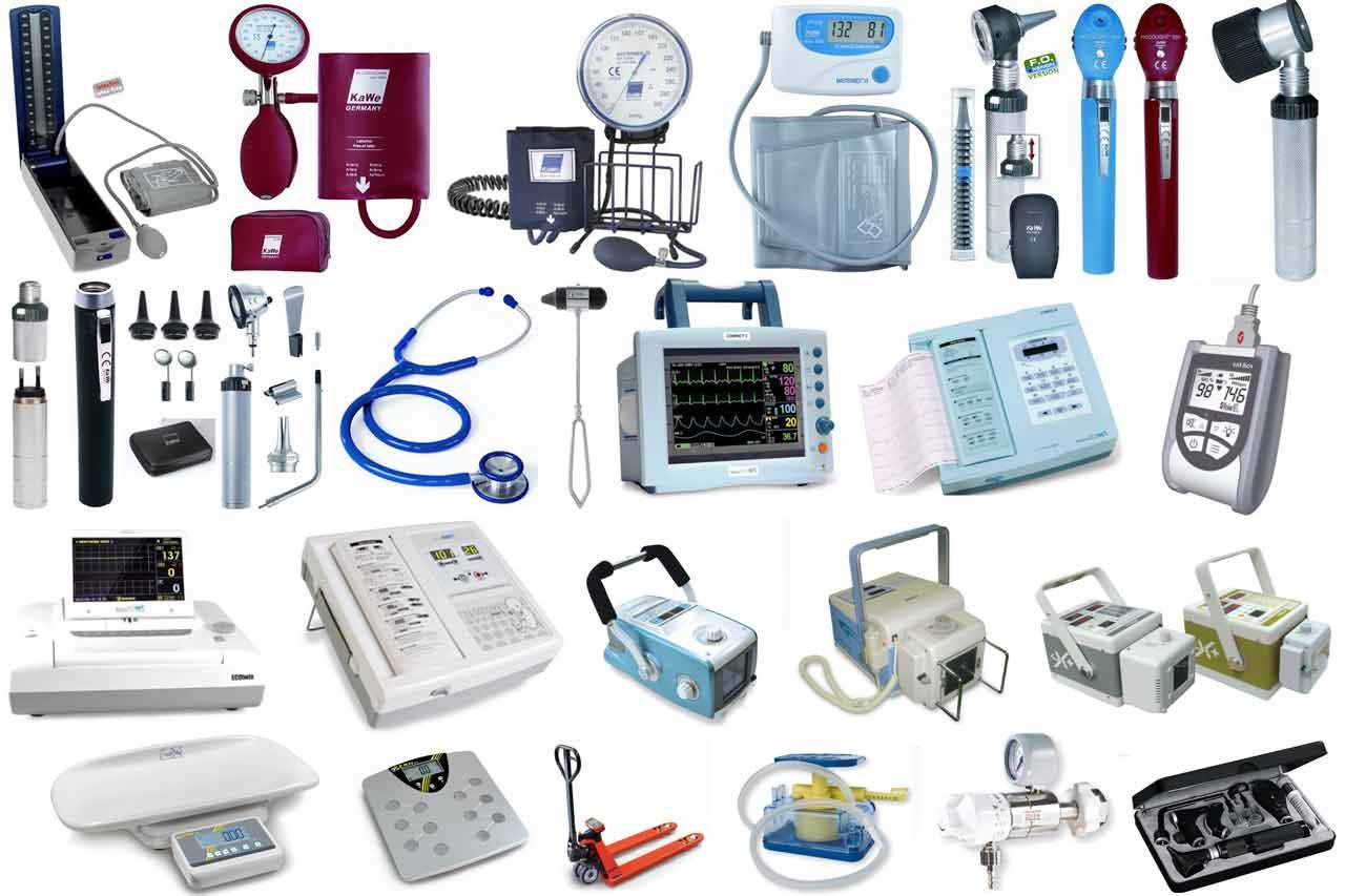Picture for category Medical Equipment