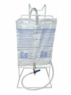 Picture for category Catheter Bag Holders