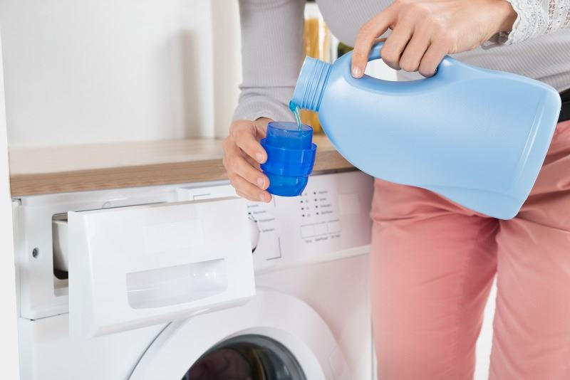 Picture for category Laundry Powders & Liquids