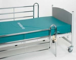 Picture for category Bed Rails For Hospital Beds