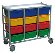 Picture for category Karri Carts