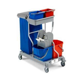 Picture for category Housekeeping Trolleys