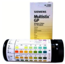 Picture for category Urinalysis Test Strips