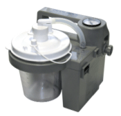 Picture for category VacuAide 7305 Suction Unit