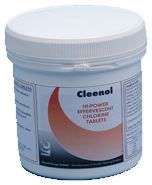Picture of Hi-Power Chlorine Tablets (200)