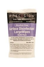 Picture of Surface Wipes – Precision Alcohol Free Refills (100 pack)