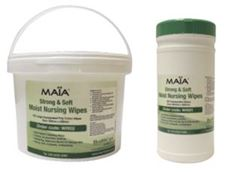 Picture for category Moist Nursing Wipes