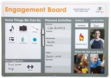 Picture for category Engagement Board & Magnets