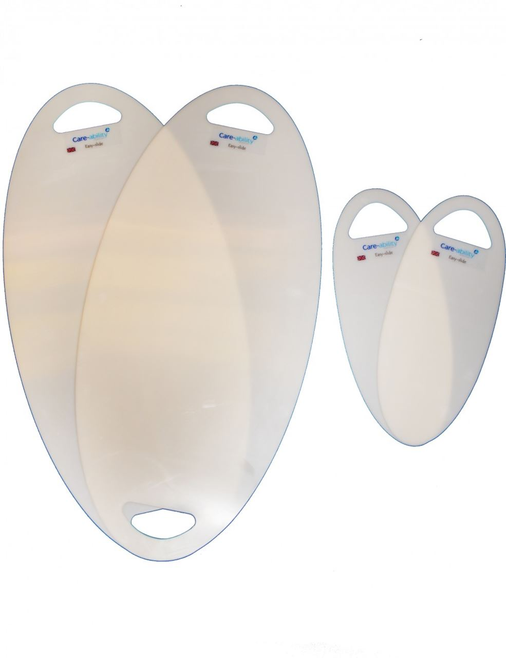 Picture for category Oval Slide Boards