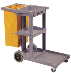 Picture for category Janitors Trolley