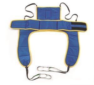 Picture for category High Back Toileting Slings