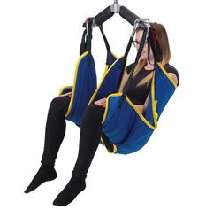 Picture of Deluxe Fast Fit Sling - Medium (Polyester)