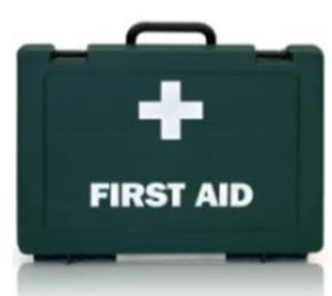 Picture for category First Aid Products