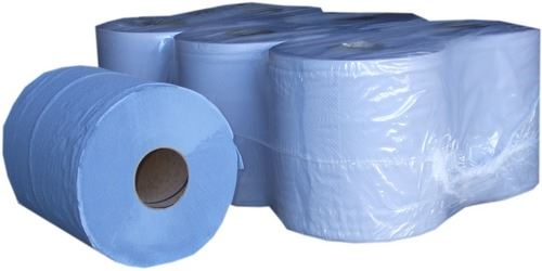 Picture for category Blue Centre Feed Rolls