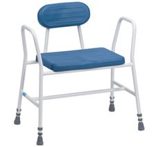Picture for category PU Bariatric Perching / Kitchen Stool
