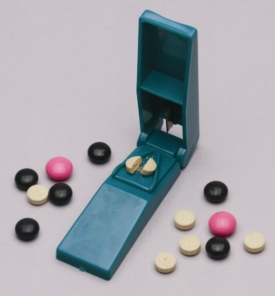 Picture for category Pill Dispensers & Organisers