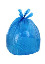 Picture of Blue Refuse Sacks 457 x 724 x 965mm (200/case)